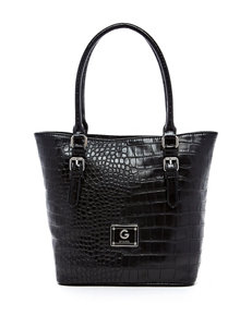 G by Guess Cypress Gardens Tote Bag