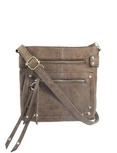 Signature Studio Biker Crossbody Bag
