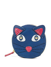 Mundi Pocket Pets Cat Coin Wallet
