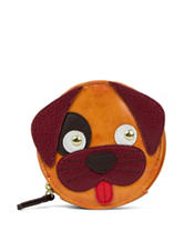 Mundi Pocket Pets Dog Coin Wallet