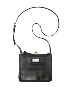 Nine West Jaya Studded Crossbody Bag