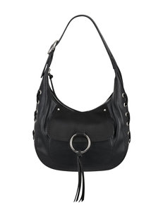 Nine West Ring Decoder Hobo Bag