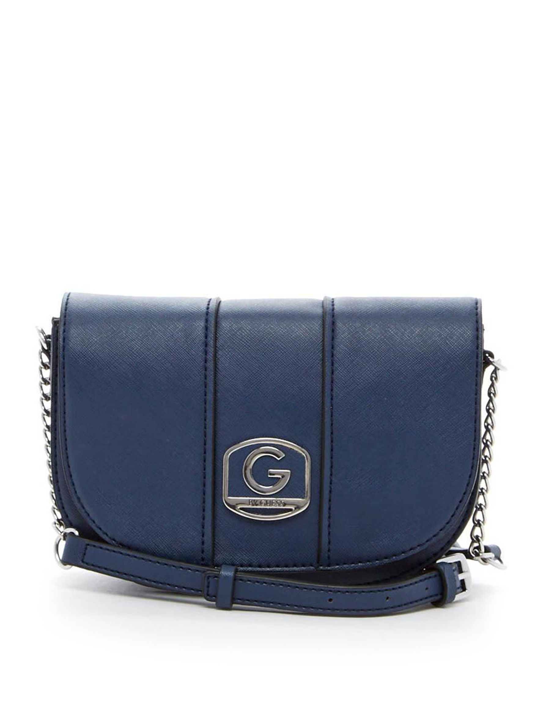 guess factory outlet canada e0g5  Guess Casey Top Handle Flap Handbag In Black Lyst