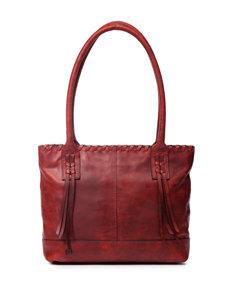 Born Athena Tassel Tote Bag