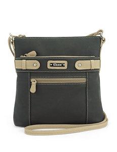 Koltov Sally Hunter Crossbody Bag