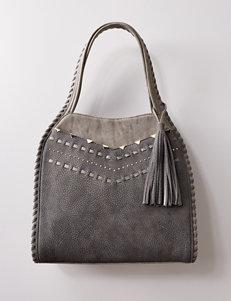 Steven Whipstitch Hobo Bag