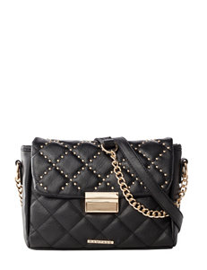 Rampage Quilted Crossbody Bag