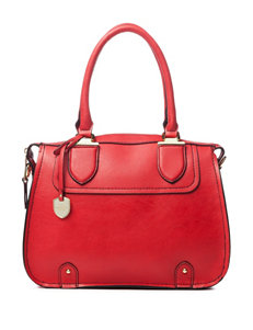 London Fog Kensington Satchel