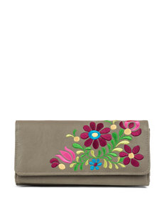 Mundi Boho Bloom Wallet