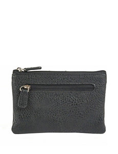 Madison Spencer Coin Wallet