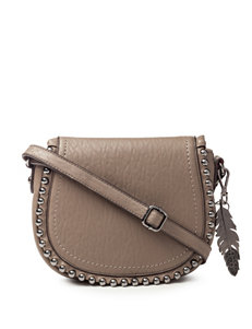 Jessica Simpson Camille Saddle Bag