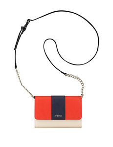 Nine West Aleksei Color Block Crossbody Bag