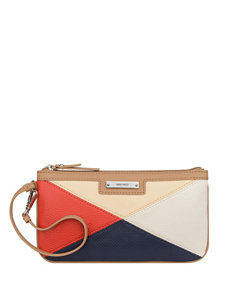 Nine West Color Block Table Treasures Wristlet