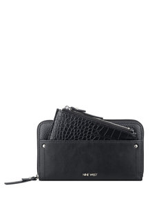 Nine West Table Treasures Wallet & Pouch