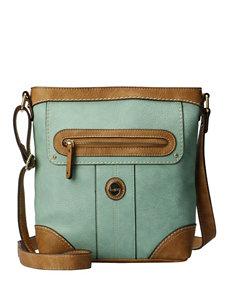 B.O.C. McAllister Crossbody Bag