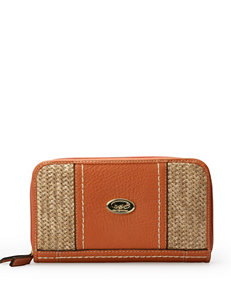 B.O.C. Park Slope Double Zip Wallet