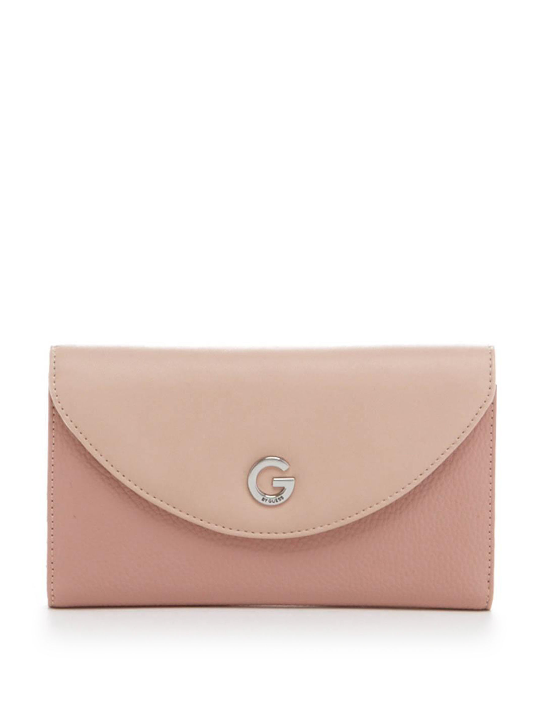 G by Guess Pink Multi