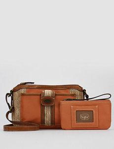 B.O.C. Tylerville Merrimac Crossbody Bag