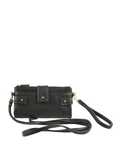 Madison Spencer Victoria Convertible Wristlet Crossbody Bag