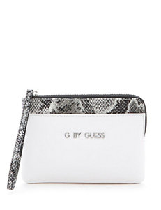 G by Guess White