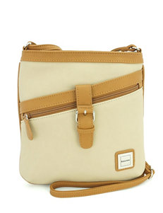 Koltov Molly Hunter Crossbody Bag