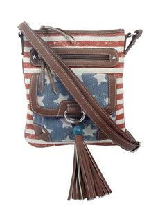 Signature Studio Americana Crossbody Bag