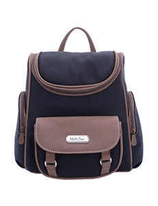 Koltov Black Bookbags & Backpacks