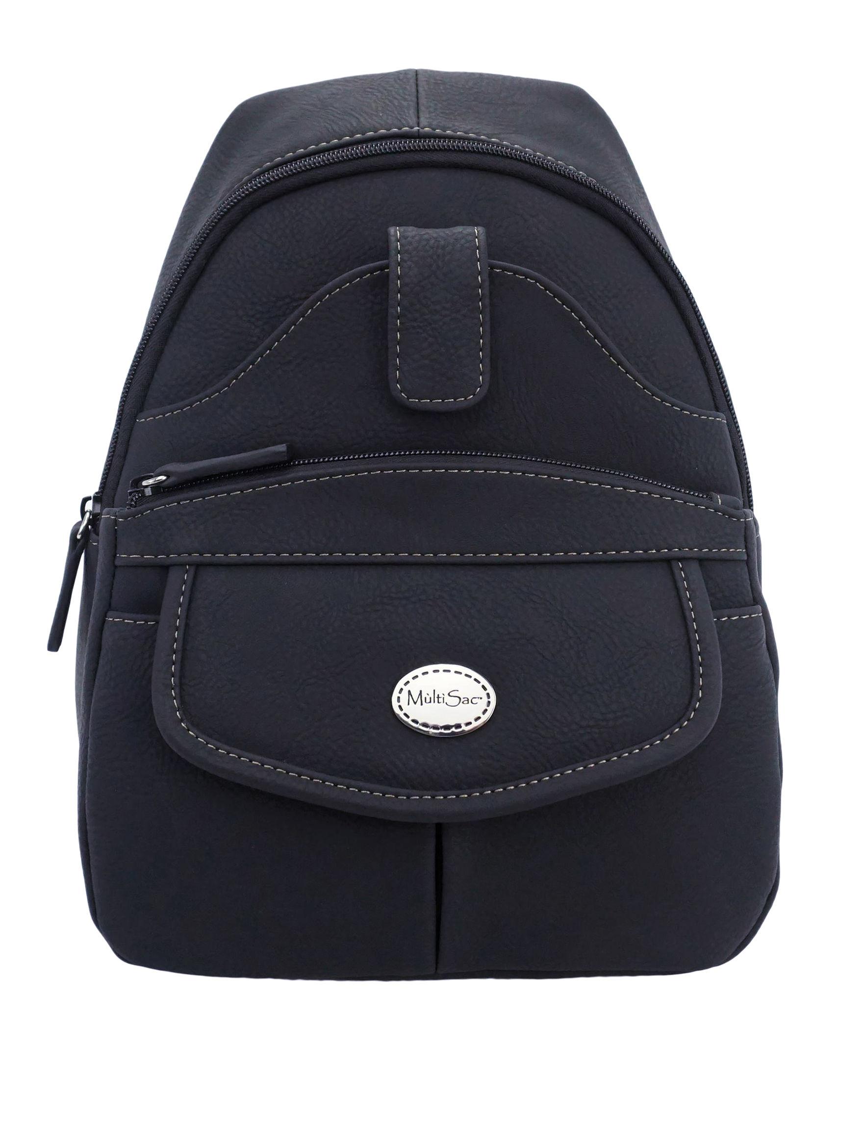 Koltov Black Bookbags & Backpacks