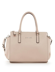 G by Guess Clyde Satchel