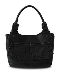 Bueno Braided Tote Bag