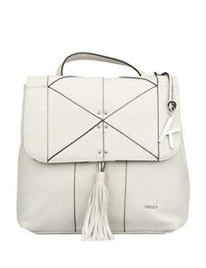 Kensie Grey Bookbags & Backpacks