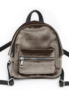 Madden Girl Mushroom Bookbags & Backpacks