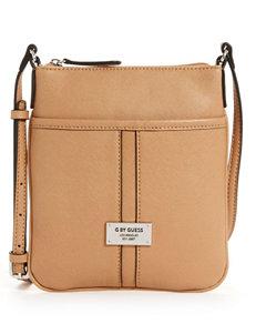 G by Guess Lourdes Crossbody Bag