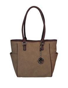Bueno North South Tote Bag