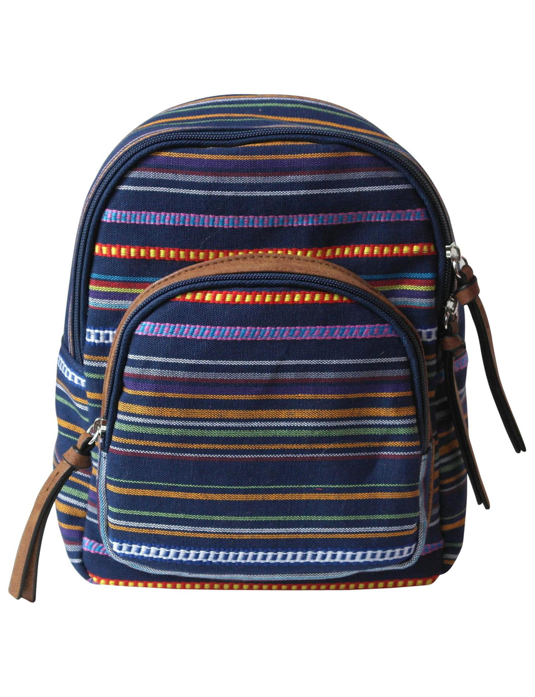 Bueno Navy Bookbags & Backpacks