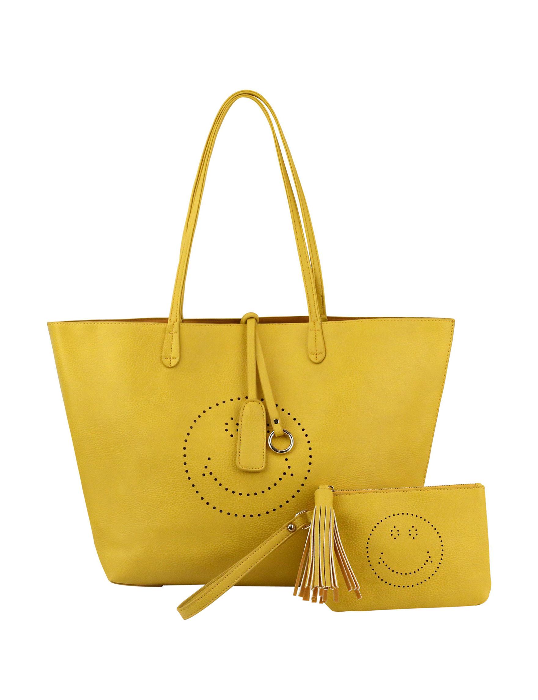 Olivia Miller Yellow