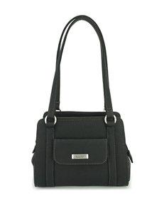 Koltov Cleo Double Handle Handbag