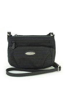 Koltov Elegant Yukon Crossbody Bag