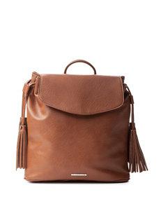 Rampage Tassel Backpack