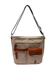 Rosetti This That Convertible Hobo Bag