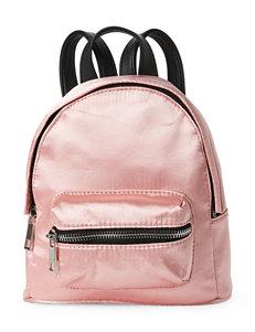 Madden Girl Satin Backpack