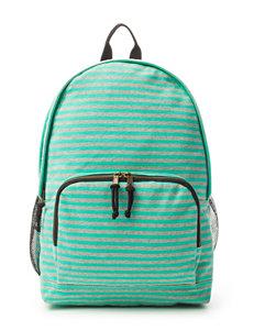 Madden Girl Stripe Bookbags & Backpacks