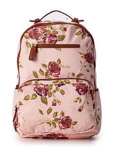 Madden Girl Blush Bookbags & Backpacks