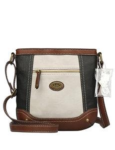 B.O.C Oberon Crossbody Bag