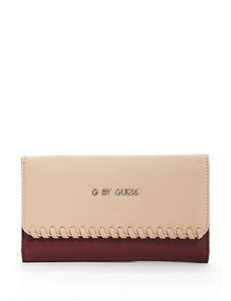 G by Guess My Way Wallet