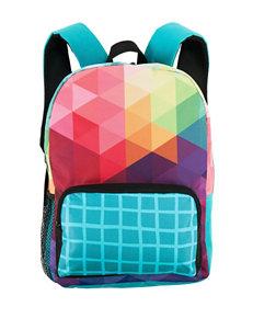 BuySeasons Rainbow Bookbags & Backpacks