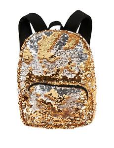 Color Change Sequin Backpack