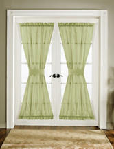 Lush Decor Senora 4-pc. Door Curtains