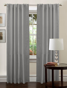 Lush Decor Silver Curtains & Drapes