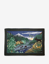 Park B. Smith Bear Lodge 4-pc. Tapestry Placemats